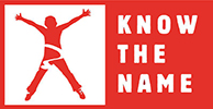 Know The Name Logo